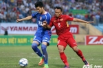Tuyển Việt Nam nhận tin không vui trước giờ đấu Afghanistan