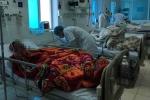 Ngộ độc sau ăn cỗ đám ma ở Lai Châu: Thêm một người thiệt mạng