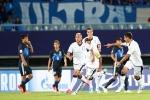 Kết quả U20 thế giới hôm nay 27/5: U20 Nhật Bản thoát hiểm phút chót, HLV Bồ Đào Nha bật khóc