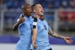 'Người bí mật' ghi bàn, U20 Uruguay đánh bại U20 Italia