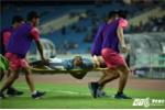 Hinh anh Link xem truc tiep U22 Viet Nam vs U20 Argentina 9
