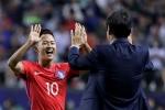 Hinh anh Ket qua U20 Han Quoc vs U20 Argentina: Dan em Messi 90% bi loai 3