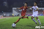 Xem trực tiếp U21 Việt Nam vs U21 Thái Lan trên kênh nào?