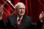 Donald Trump bị tỷ phú Warren Buffett 'thách' công khai thuế