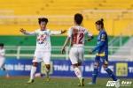 Giải vô địch bóng đá nữ Quốc gia: Hà Nội I vào chung kết gặp TP.HCM I