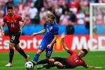 Modric thiên tài, Croatia trả hận Thổ Nhĩ Kỳ