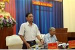 Chính thức cách chức hai cán bộ đánh nhau ở Kon Tum