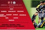 Hinh anh Link xem truc tiep Arsenal vs Man City ban ket FA Cup 2017 7