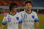 Tuấn Anh ghi bàn đầu tiên trên đất Nhật: Vượt áp lực, vững niềm tin