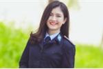10 nữ sinh cảnh sát xinh đẹp nhất của 'Duyên dáng Tư pháp Hình sự' 2016