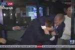 Video: Nghị sỹ Ukraine 'tẩn' nhau như trên võ đài