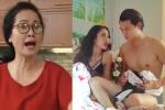 'Sống chung với mẹ chồng' tập 7: Bà Phương kiếm vợ mới cho con trai ngoại tình