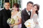 Trấn Thành - Hari Won lọt top đám cưới 'hot' nhất 2016