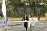 Thái Lan: Cô dâu thi nhau chạy vì… tiền