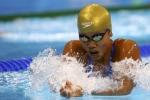 Dù thi đấu không thành công ở Olympic Rio, kình ngư Ánh Viên vẫn được tập trung đầu tiên trong thời gian tới. Ảnh: REUTERS