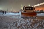 Matxcơva ghi nhận mùa Đông đến sớm nhất trong hơn 100 năm