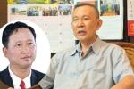Nguyên Phó Chủ nhiệm Ủy ban Kiểm tra Trung ương: 'Trịnh Xuân Thanh ra đầu thú là biết điều'