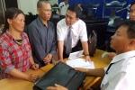Hy hữu: Hoãn phiên tòa vì có đến 11 trong tổng số 13 bị cáo... không hiểu tiếng Việt