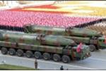 Hàn Quốc: Triều Tiên lại phóng hỏng tên lửa