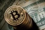 Chỉ trong một đêm, bitcoin tăng lên gần 75 triệu đồng