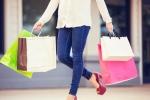 Phụ huynh Australia đau đầu vì 70% giới trẻ nhịn ăn để mua quần áo