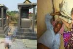 Tìm ra 2 cô gái tông ông lão gãy chân, ngất xỉu rồi mang bỏ ở nghĩa địa