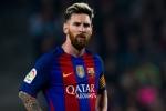 Messi chơi tiếp tục trì hoãn ký hợp đồng mới với Barca