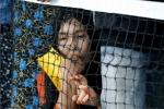 Phụ nữ ở Marawi bị ép làm nô lệ tình dục cho phiến quân