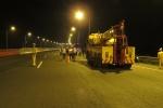 Hai ô tô tông nhau, 3 người chết thảm trên cao tốc Hà Nội - Hải Phòng
