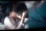 Lộ cảnh táo bạo của Lưu Diệc Phi trong phim mới