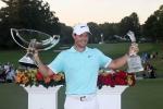 Tour Championship 2016: Rory McIlroy và điểm Birdie trị giá 11,5 triệu USD