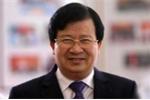 Phó Thủ tướng Trịnh Đình Dũng: 'Phát triển quan hệ Việt - Nga là nguyện vọng của nhân dân hai nước'