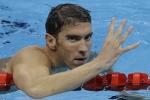 ẢnhOlympic ngày thứ 6: Michael Phelps giành HCV Olympic thứ 22