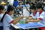 Hinh anh Anh nong dan va chiec may cay khong dong co ky la o Thai Binh 4
