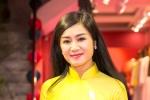 Thu Hà 'Lá ngọc cành vàng' trẻ trung ngỡ ngàng dù sắp bước sang tuổi 50
