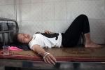 Gần 40 công nhân nhập viện sau bữa ăn ca ở Hải Phòng