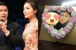 Hoa hậu Kỳ Duyên tặng quà sinh nhật đặc biệt cho bạn trai đại gia
