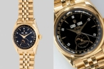 Đồng hồ Rolex Vua Bảo Đại giá 2,5 triệu USD