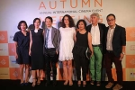 Dàn sao hội ngộ trong đêm trao giải 'Gặp gỡ mùa thu 2016' tại Vinpearl Đà Nẵng