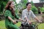 MC Phan Anh xin phép vợ con, đưa Vân Hugo chu du ngoại ô Hà Nội