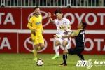Video xem trực tiếp FLC Thanh Hóa vs HAGL vòng 16 V-League 2017