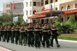 Trường Sĩ quan Công binh công bố điểm xét tuyển đợt 1