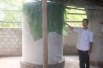 Truy tìm đối tượng đổ thuốc trừ sâu vào bể nước nhà có đám cưới