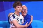 Ngô Kiến Huy đòi 'tát' Thanh Duy Idol ngay trên sân khấu