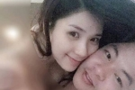 'Sốc nặng' với ảnh nóng của Quang Lê và bạn gái 9X lan truyền trên mạng xã hội