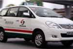 Lãi kinh doanh của Vinasun thụt lùi vì Uber và Grab