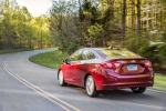 Chevrolet Cruze Diesel 2017: Ô tô tiết kiệm nhiên liệu nhất thế giới