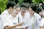Hà Nội công bố tỉ lệ chọi vào lớp 10 năm học 2017-2018