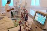 Tai biến khiến 8 người chết: Bệnh viện Đa khoa Hòa Bình chạy thận trở lại