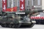 Hàn Quốc lo Triều Tiên có thể thử tên lửa diệt tàu sân bay